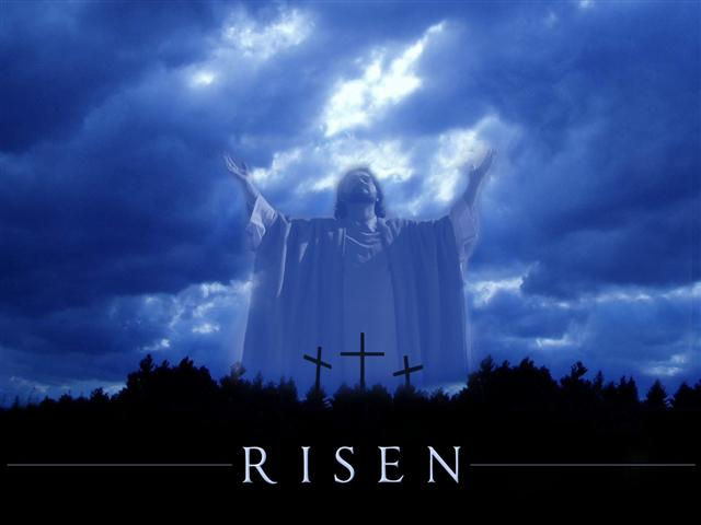 the risen what is - photo #15