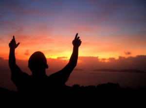 prayersunrise