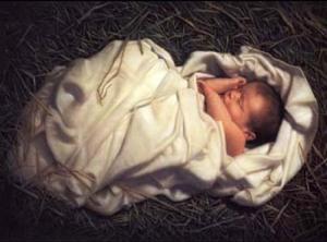 christmaslightsjesus