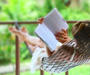 bookhammockreading