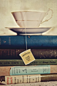 books-and-tea