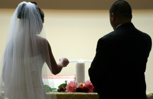 brideunitycandle