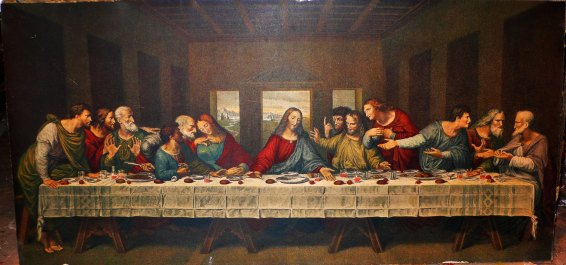holyweeklastsupper