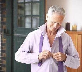 dressedoldman