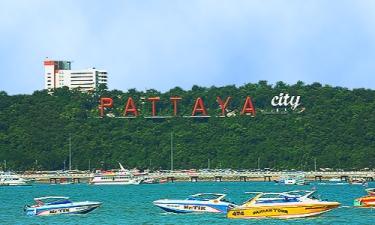 Pattaya-City-view