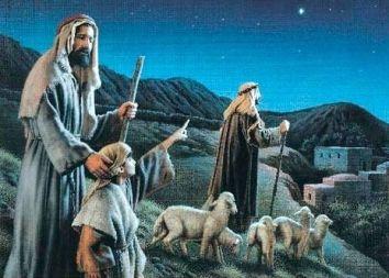 adventshepherds