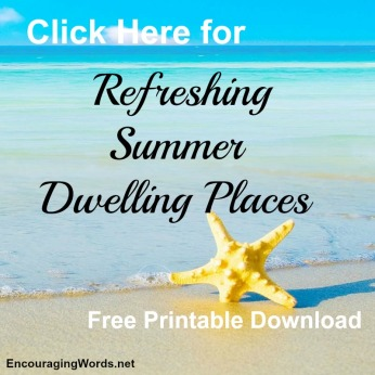 RefreshingSummerprintabledownload